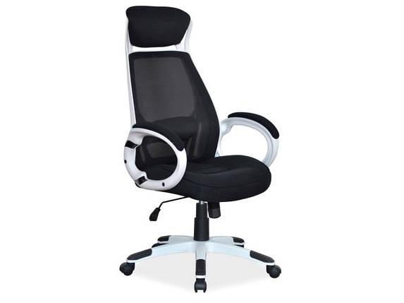 Офисное кресло  Q-409 (Signal), фото 2