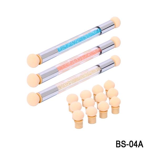 Аэропуффинг для дизайна ногтей, BS-04A