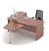 Офісні меблі Атрибут 1 офісний стіл