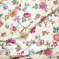 12013 Настроение. Ткань для рукоделия, декора, пэчворка и шитья. Текстиль. Интерьерные ткани.