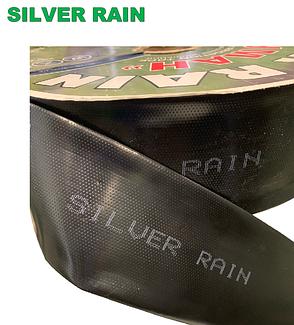 Лента туман Silver Rain D32х0.2мм 100м, фото 2