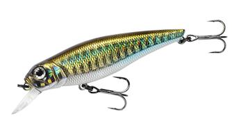 Воблер FISHYCAT TOMCAT 67SP-SR цвет R09 длина 67мм вес 6,3гр заглубление 0,8-1,2м взвешенный