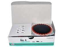 Камерні Латки №4 упаковка 30 шт. Rema Tip-Top 5007084 (Німеччина)