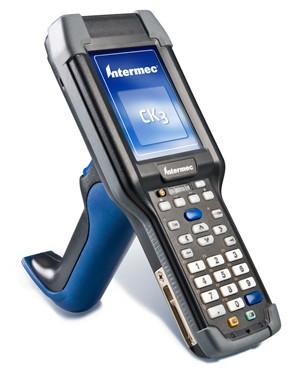 Intermec CK3 Mobile Computer Терминал сбора данных ТСД (штрихкода)