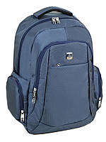 Городской рюкзак Power In Eavas 3891 blue, фото 1