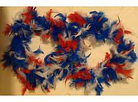 Боа перья