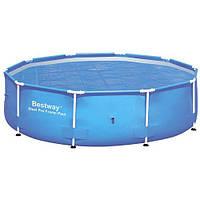 Тент для каркасного круглого бассейна BestWay 58241