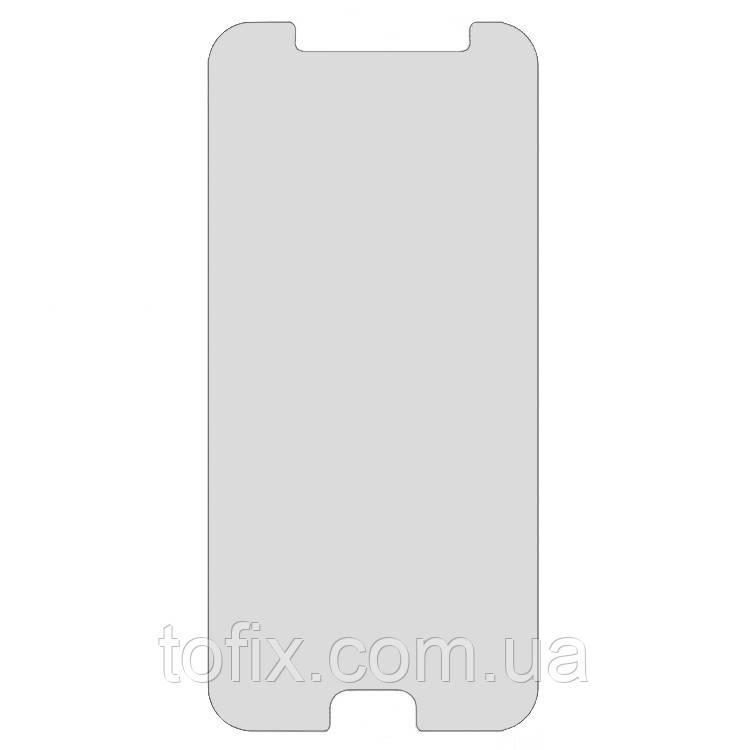 Защитное стекло для Samsung Galaxy A7 (2017) A720 - 2.5D, 9H, 0.26 мм