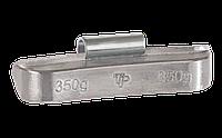 Груз балансировочный набивной для грузовых автомобилей TBL 350г. упаковка 10 шт. TipTopol TPTBL-350 (Польша)