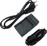 Зарядное устройство к аккумулятору  Panasonic CGA-S004E (DMW-BCA7)