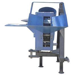 """Подрібнювач гілок """"Преміум""""для трактора (без конуса, трехточ. крепл., 1-ст. заточка ножів)(діаметр до 50 мм)"""