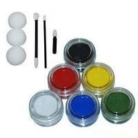 Краска для лица 1 шт в блистере
