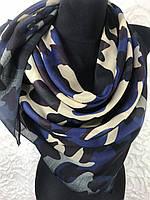Камуфляжный хлопковый платок (3), фото 1