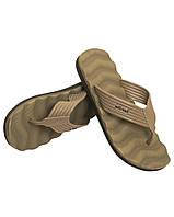 Шлепки Combat Sandals (Coyote)