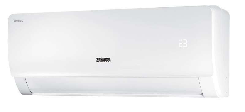 Кондиционер Zanussi ZACS-09HPR/A18/N1