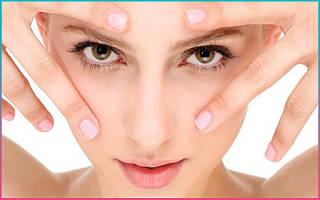 5 способов убрать морщины под глазами