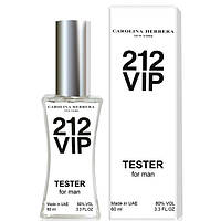 Carolina Herrera 212 VIP Men - Tester 60ml