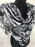 Камуфляжный хлопковый платок (8), фото 1