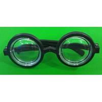 Очки -дауна ( черные , золоты )