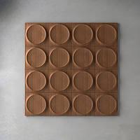 Bowl Lux Collection 3D панели гипсовые