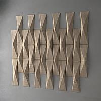 Sape Lux Collection 3D панели гипсовые
