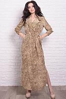Молодежное платье Шимер
