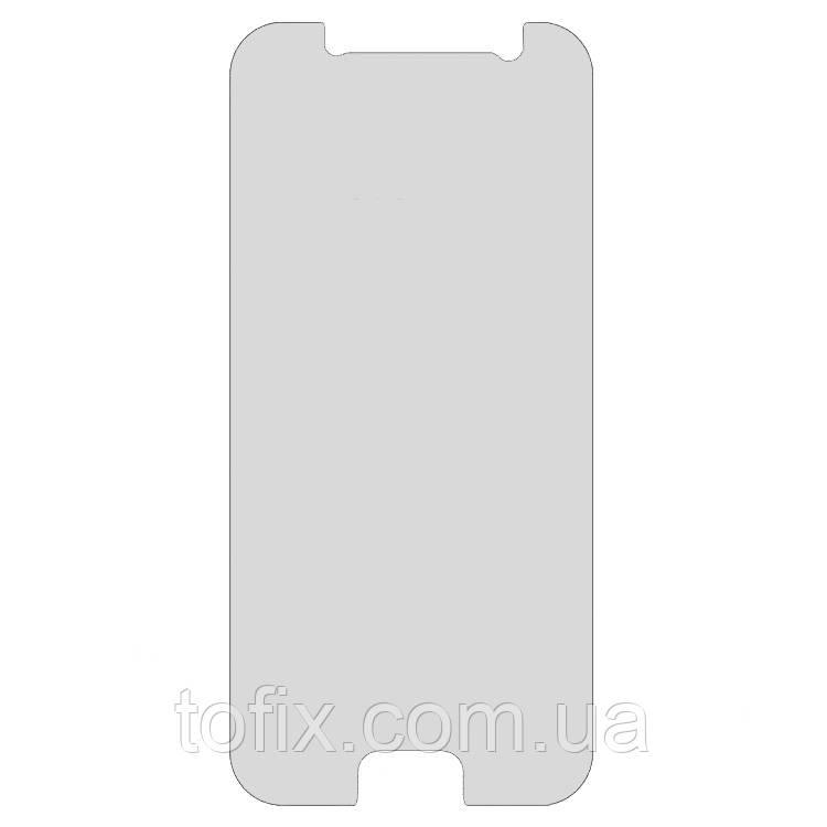 Защитное стекло для Samsung Galaxy A3 (2017) A320 - 2.5D, 9H, 0.26 мм