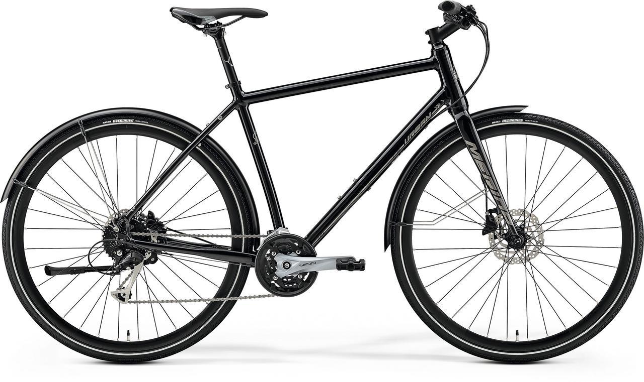 Велосипед Merida CROSSWAY URBAN 100