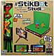 Игровой набор для анимационного творчества StikBot Studio Animation с животным , фото 4
