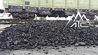 Каменный уголь из Казахстана (50-200мм)