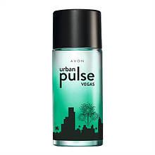 Urban Pulse Vegas Avon Туалетная вода для него Эйвон Урбан Пульс Вегас (50 мл)