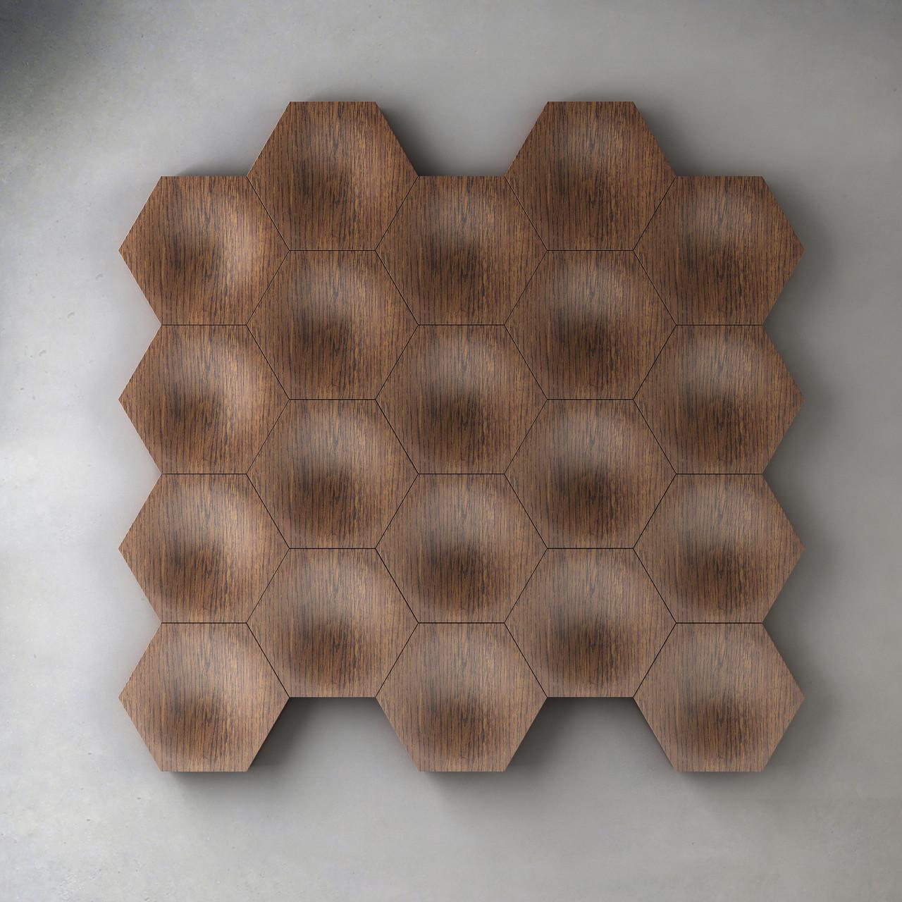G-3 Lux Collection 3D панели гипсовые