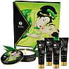 Подарочный эротический набор Shunga Geishas Secret Kit Organica