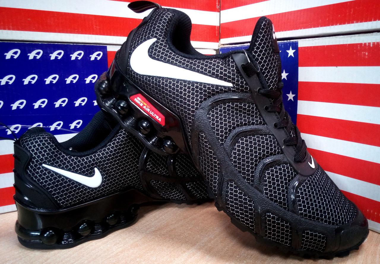 5a9ae04e Мужские кроссовки Nike Air Max 95 ULTRA JACQUARD оригинал - Про100Спорт в  Сумах
