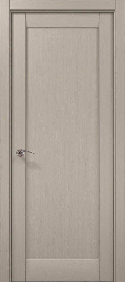 Межкомнатные двери 00F