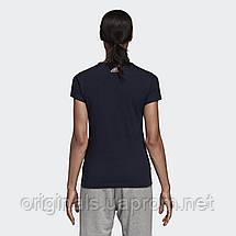 Женская футболка Adidas Sport ID DP2385  , фото 3