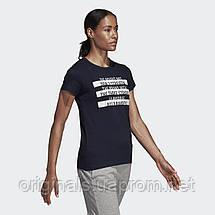 Женская футболка Adidas Sport ID DP2385  , фото 2