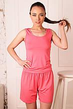 Комплект пижама майка/шорты