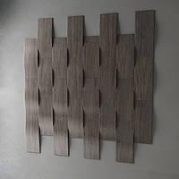 Arc Lux Collection 3D панели гипсовые