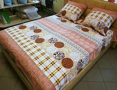 Ткань для пошива постельного белья Бязь Голд