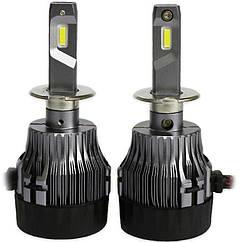 Светодиодные LED лампы H3 T2 MINI Автомобильные лампы автолампы для автомобилей