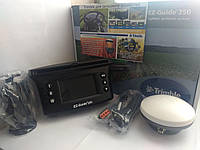GPS навигатор Trimble 250 Б/У+антенна Ad15, фото 1