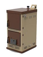 Твердотопливный котел Атем АКТВ-14 В (плита)