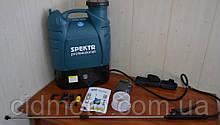 Аккумуляторный опрыскиватель Spektr 18-литров