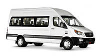 Мікроавтобус оренда