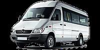 Мікроавтобус на прокат
