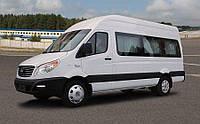 Замовлення мікроавтобусів