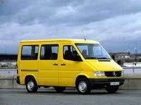 Оренда мікроавтобуса