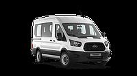 Перевезення мікроавтобусом по Україні