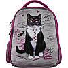 Рюкзак Kite R19-531M Rachael Hale школьный каркасный для 1-4 класса детский для девочки 38 * 29 * 16 см